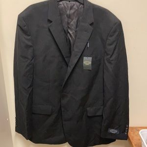 NWT Pronto uomo 48L blazer